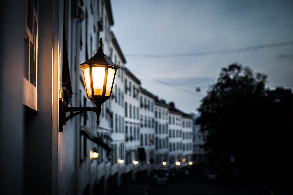 Nostalgische en oudhollandse lantaarnpalen